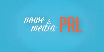 Nowe media